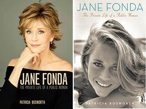 كتاب خاطرات جين فاندا كتاب پرفروش روز