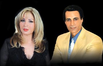 گفتگو با شهلا سرشار و احمد آزاد