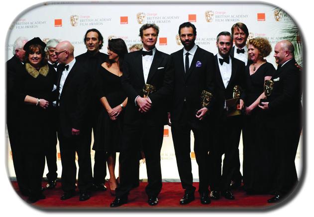 BAFTA جوايز اصلي