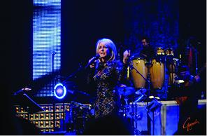 Googoosh In Nokia Theatre