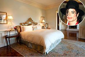زن روز- دعوا بر سر تختخواب مايكل جكسون