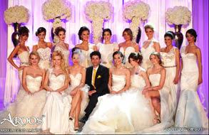 برگزاري موفق و پرشور شوي عروس  ارواين به همت نويد سهيليان به روايت تصاوير