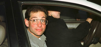 Kevin Mitnick, the World's Most Notorious Hacker, Is Here to Talk About What Got Him Started