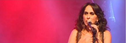 ریتا، ستاره ایرانی – اسرائیلی با شهرت جهانی