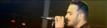 سمی بیگی خواننده جوان و محبوب