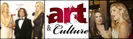 1329-ARTS & CULTURE BEAT -By MASA ZOKAEI