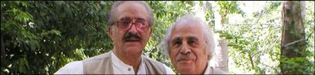 نگاه کوتاهی به زندگی وآثار استاد رحیم معینی کرمانشاهی