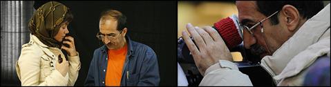 گفتگوی سردبیر مجله جوانان در  رادیو جوانان با اسمعیل میهن دوست، نویسنده، منتقد و کارگردان سینما