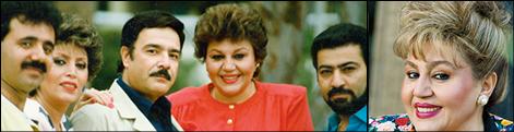 سالگرد درگذشت هایده خواننده محبوبی، که درجوانی رفت