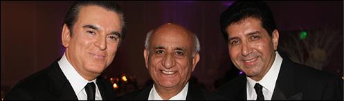 … مراسم نوروزی شبکه امید ایران
