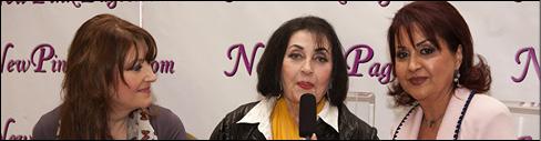 …پنجمین نمایشگاه و جشنواره مشاغل بانوان  به روایت تصاویر خاطره