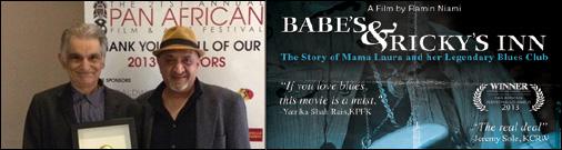 فیلم  رامین نیامی از جمعه 5  اپریل  به نمایش در می آید