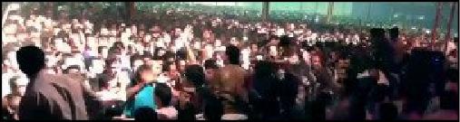 جنجال کنسرت ابی و منصور در کردستان عراق