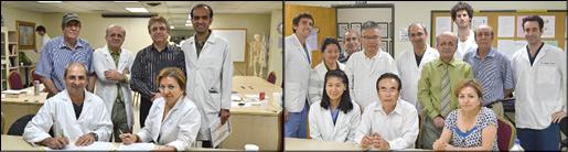 گزارشی از دانشگاه گیاه درمانی و طب سوزنی