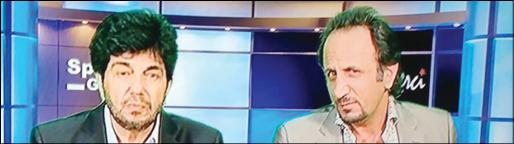 برنامه (میهمان ویژه) در شبکه تلویزیونی مرسی هر شب ساعت 7.30 صدها هزار بیننده را پای تلویزیون می نشاند