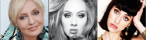 نام گوگوش در گزینش بهترین خواننده زن دنیا سبب شور وهیجان وغرور در میان ایرانیان شد