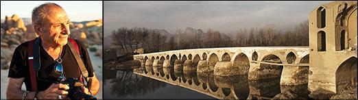 عکس های پیترکاراپتیان، حس ایرانیت … با چند قطره اشک حسرت