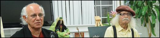 رونمائی و امضاء «دفتر هنر ویژه دهخدا» در فرهنگ سرای شرکت کتاب با حضور بیژن اسدی پور