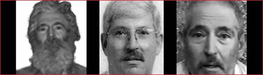 پاداش اف بی ای برای دادن اطلاعاتی از رابرت لوینسون که در ایران مفقود شده است