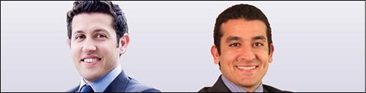 در دیداری با دو وکیل موفق و پرتلاش در دفاتر حقوقی ترک، دکتر رضا ترکزاده و دکتر کوروش ترکزاده درباره  نقش وکیل در جنگ با کمپانی بیمه پرسیدیم