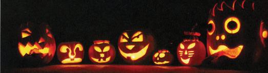 Happy Halloween, Irvine Music Academy