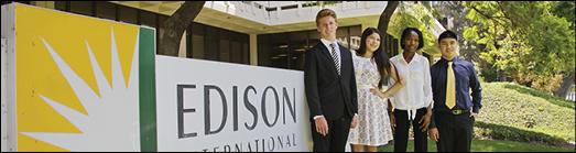 آغاز جستجو برای دانشجویان بورسیۀ جدید ادیسن