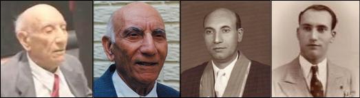 ابوالقاسم غفاری، تنها ایرانی حاضر در پروژه آپولو درگذشت