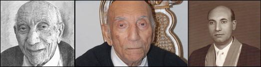 Dr. ABOLGHASSEM GHAFFARI (1907-2013) Scientist, Mathematician, NASA Contributor