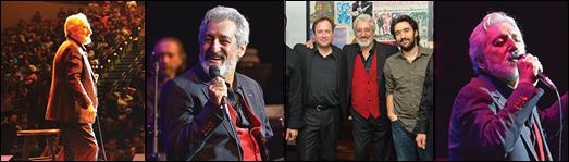 کنسرت ابی در یکشنبه 24 نوامبر در آریزونا به روایت تصاویر