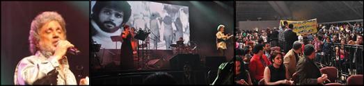 کنسرت با شکوه داریوش در ترکیه