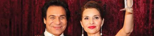 لوس آنجلس تایمز از موسیقی ایرانی در لوس آنجلس می نویسد