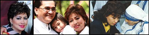 دکتر مایا رومانتیر هوتاسویت، از سوی پاپ جان پل دوم، مادرترزا و بسیاری از مقامات سازمان ملل مورد تشویق و تائید قرار گرفته است