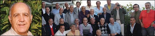 بخش هشتم خاطرات محمد بیاتی گلر طلائی فوتبال ایران
