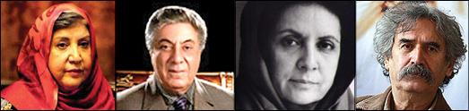 دلنوشته هایی در سوگ غزل بانوی ایران، سیمین بهبهانی