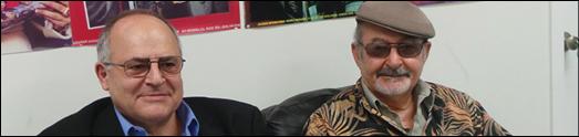 با همراهی دکتررابرت بامبان پژوهشگر نامدار، با دکتر جوزف هوسپیان پزشک با تجربه و استاد دانشگاه در جوانان رادیو گفتگویی شنیدنی داشتیم