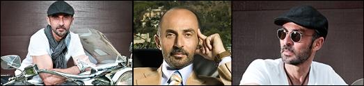 گفتگوی اختصاصی با شان توب بازیگرهنرمند و سرشناس ایرانی در هالیوود