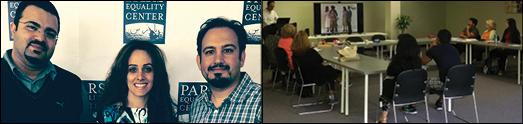 کمک 150 هزار دلاری دولت فدرال آمریکا به  مرکز برابری پارس، نهادی برای خدمات رایگان وحمایت قانونی ازحقوق شهروندان ایرانی