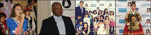 برگزاری جشن روز جهانی کودک توسط بنیاد کودک