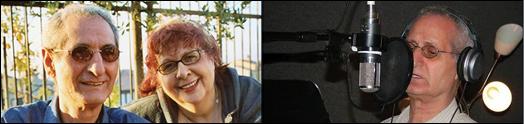 آندرانیک آهنگساز برجسته اینروزها شجاعانه با سرطان می جنگد
