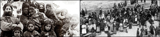 یکصدمین سال نسل کشی ملت ارمن به دست حکومت عثمانی (بخش دوم) – دکتر رابرت بامبان
