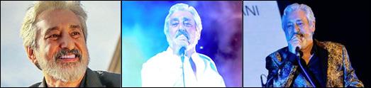 ابــی «7 نوامبر» در با شکوه ترین سالن بین المللی در اورنج کانتی برای هزاران دوستدار صدای خود می خواند