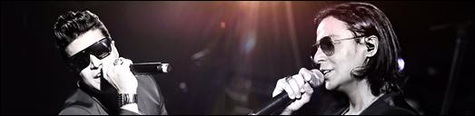 موفقیت چشمگیر کنسرتهای کامران و هومن در پرتلند، سیاتل، و فینیکس