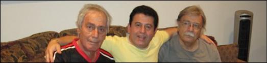 مسعود درویش: افتخارم  اجرای 10 آهنگ ساخته استاد محمد حیدری بود