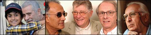 نهمین جشنواره فیلم های ایرانی سانفرانسیسکو