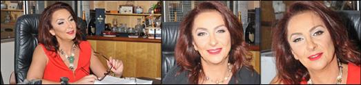 با دکتر آلاله کامران وکیل برجسته و با تجربه  دفاع جنایی  در جوانان رادیو و مجله جوانان گفتگو کردیم