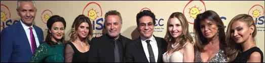 انـدی و لاتویـا جکسـن جایزه بهترین دوصدایی سال را در نیویورک به دست آوردند