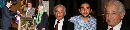 حسین صمدی خالق بیش از 600 آهنگ درگذشت – با مرتضی فرزانه