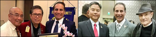 Los Angeles Unity Lions Club 2016-2017 Citizen of the Year Award …