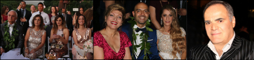 … با مرتضی فرزانه – عروسی پسر کوچکم دلم را شاد کرد