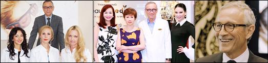 دکتـر  رضـا  ترشیـزی پزشک و جراح متخصص پوست و زیبایی